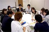 国際協力塾セミナー