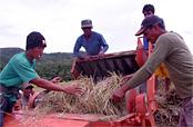 フィリピン:農業機械のマイクロ・レンタル事業(ARMLED)