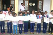 ベトナム:持続的に農業を営むための技術支援