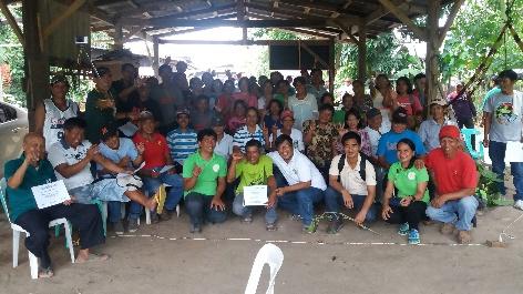 フィリピン:営農改善を通じた農業収入向上事業(I-FARM)